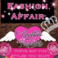 Fashion Affair
