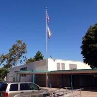 Paseo del Rey Natural Science Magnet School