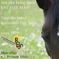 Rezzonico Hay Sales, Inc.