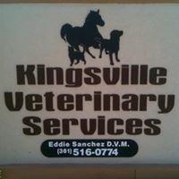 Kingsville Veterinary Services
