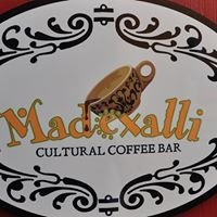 Madexalli's Cultural Coffee Bar