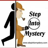Step Into Mystery