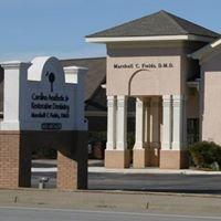 Carolina Aesthetic & Restorative Dentistry