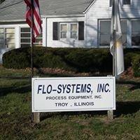 Flo-Systems, Inc.