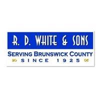 White R D & Sons