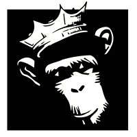 Crown Chimp