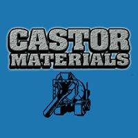 Castor Materials