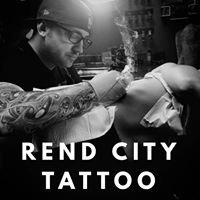 Rend City Tattoo