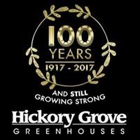 Hickory Grove Greenhouses