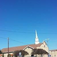 Floresville Church Of Christ