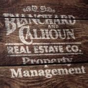 Blanchard and Calhoun Rental Properties
