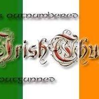 McDonough's Irish Pub