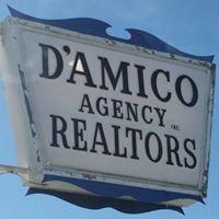 D'Amico Agency, Inc.