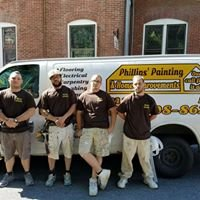 Phillips' Painting & Home Improvements
