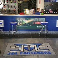J&L Fasteners and General Maintenance Supplies