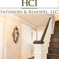 HCI Interiors & Remodel