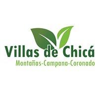 Villas de Chica