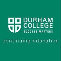 Continuing Education - Durham College