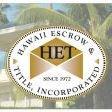 Hawaii Escrow & Title
