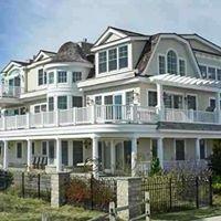 Oasis Luxury Homes