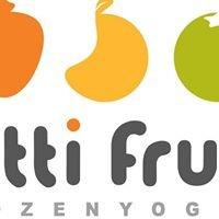 Tutti Frutti Cypress
