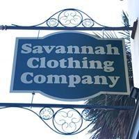 Savannah Clothing Company