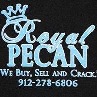 Royal Pecan
