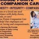 Grosse Pointe Companion Care