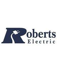 Roberts Electric Inc.