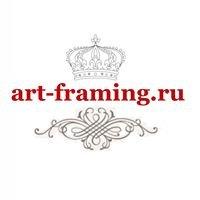 art-framing.ru