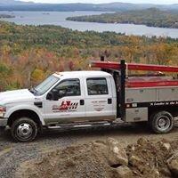 Southern New Hampshire Poured Concrete Construction Inc.