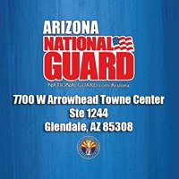 Army National Guard Recruiting - Arrowhead Mall