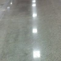Diamond Shine Concrete & Stone Polishing