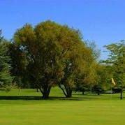 Hazard Creek Golf Course