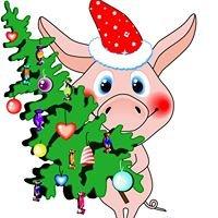 Hog Hollow Farm - Christmas Trees