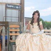 Northern Utah Princess Parties