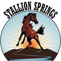 Stallion Springs CERT