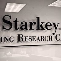 Starkey Hearing Research Foundation