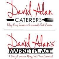 David Alan Caterers