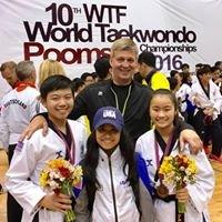 El Dorado Hills Taekwondo Center