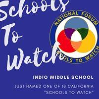 Indio Middle School