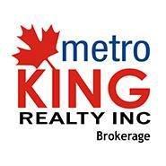 Metro King Realty Inc. Brokerage