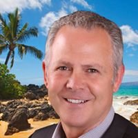 Gary Apperson, Broker   Coldwell Banker Island Properties Shops at Wailea