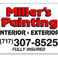 Millers painting and general Home Improvements