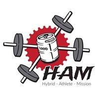 Hybrid Athlete Mission