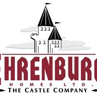 Ehrenburg Homes  - The Castle Company -