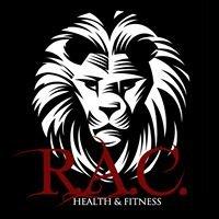 The RAC Health Complex