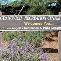 Bogdanovich Recreation Center
