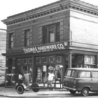 Thomas Hardware Company