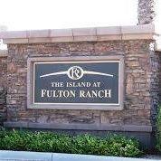 Fulton Ranch Ocotillo Community- Chandler AZ